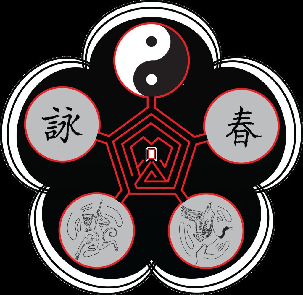 Logo de l'association Hoimun Wingtsun